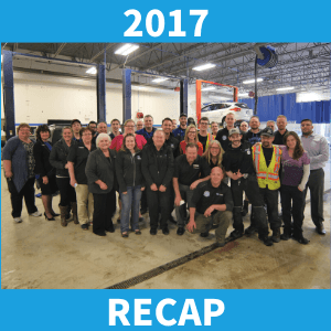 2017 Island Ford Giving Plan Recap