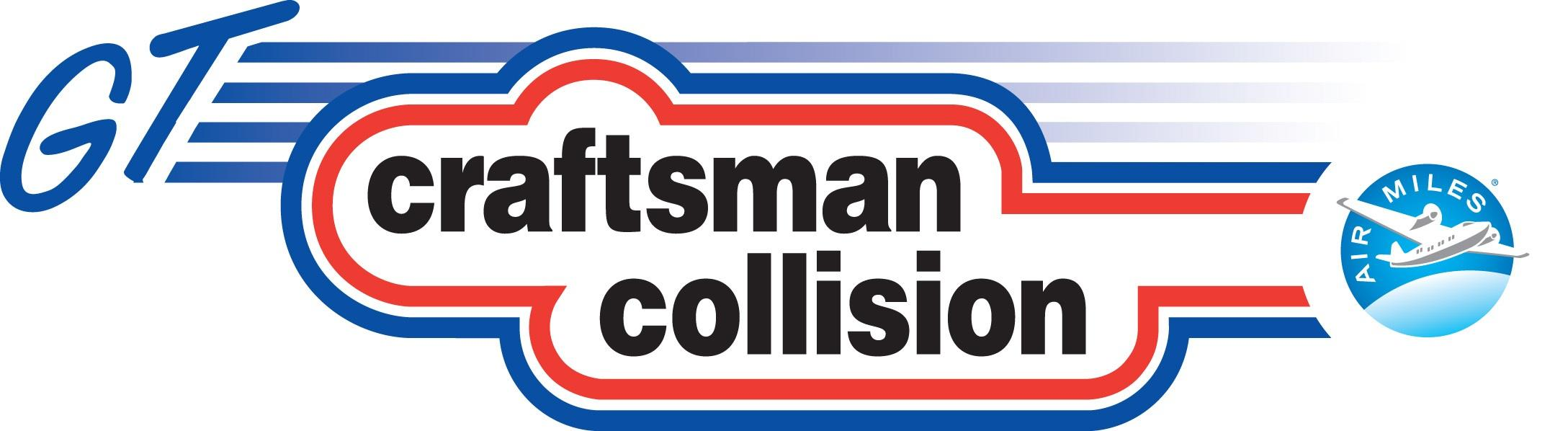 GTCraftsman Collision Logo