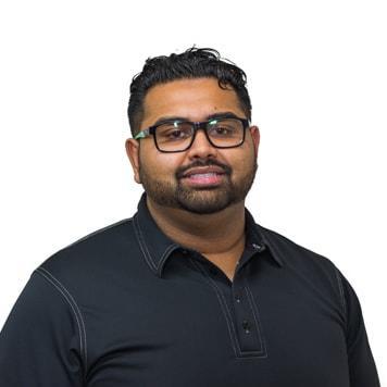 Krishneil Kumar