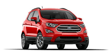 2021 Ford EcoSport Pricing Starting at $25,299 at Waterloo Ford Edmonton