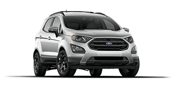 2021 Ford EcoSport SE Pricing Starting at $25,899 at Waterloo Ford Edmonton