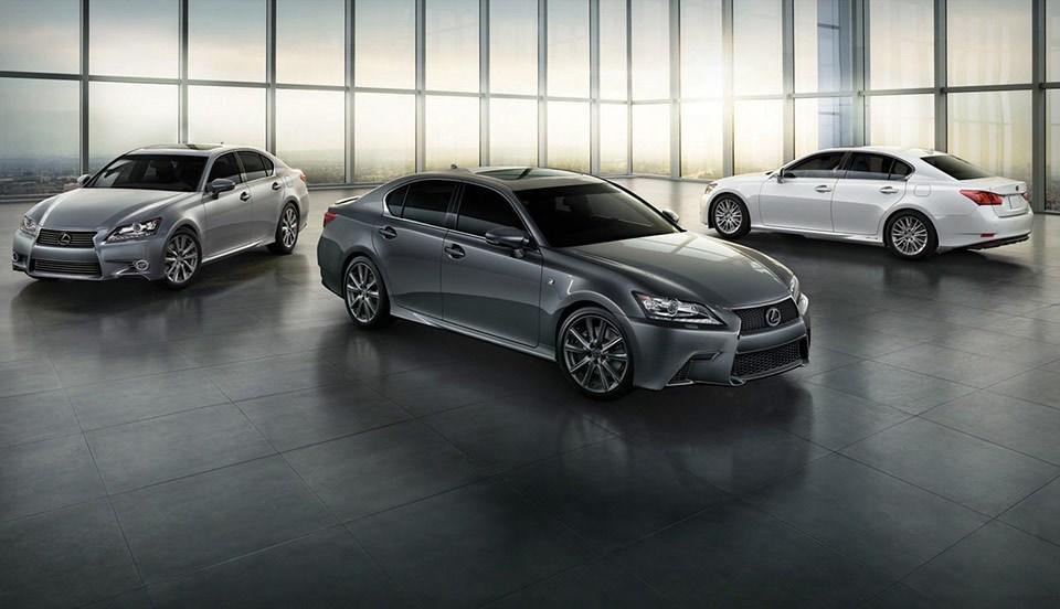 Lexus vehicle warranty