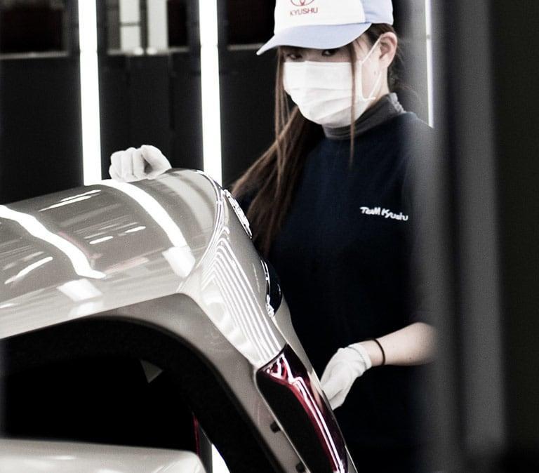 Lexus Perfection
