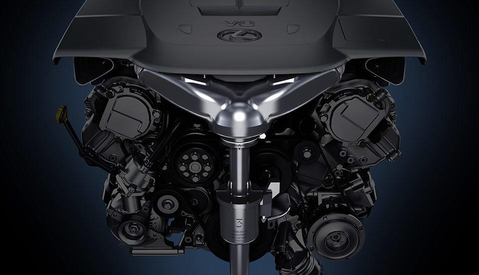 Sound Generator Lexus