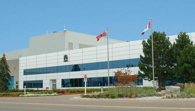 Lexus Cambridge, Ontario