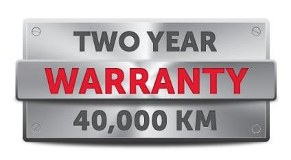 Toyota Replacement Parts Warranty
