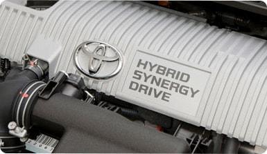 Toyota Hybrid vs Diesel Power Trains